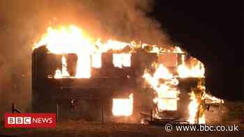 Shetland fires 'should act as warning to modular building industry'