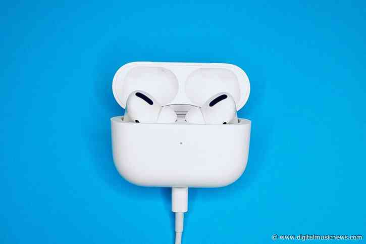AirPods 3 Launching In September Alongside New iPhone – Rumors Say