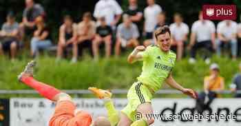 FV Ravensburg startet mit zähem Spiel in die neue Saison - Schwäbische