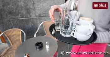 Kreis Ravensburg: Gastronomie kämpft mit Personalmangel - Schwäbische