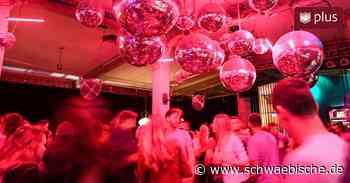 Corona: Keine Infektionen in Clubs in Ravensburg - Schwäbische