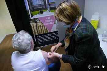 Honfleur. Un centre de vaccination tous publics et sans rendez-vous ouvre pendant trois jours - actu.fr