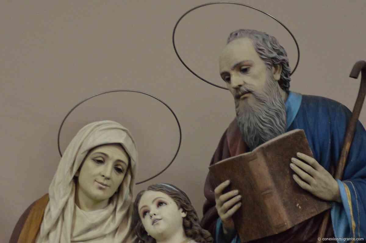 Santa Ana y San Joaquín: 7 datos sobre los abuelos de Jesús - Conexión Migrante