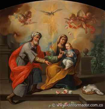 Hoy es la festividad de San Joaquín y Santa Ana - El Informador - Santa Marta