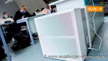 """Umstrittene Luftreinigungsgeräte: Bergheim will kein """"totes Pferd"""" kaufen"""