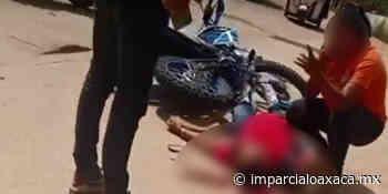 Reconocen a hombre ultimado a balazos en agencia Pueblo Nuevo - El Imparcial de Oaxaca