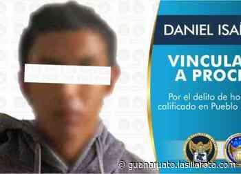 Daniel desmembró y abandonó los cuerpos de dos hombres en Pueblo Nuevo - La Silla Rota