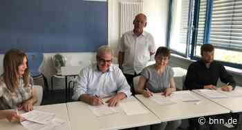 Kooperation zwischen Schulen in Ettlingen und Malsch wird zum Erfolgsmodell - BNN - Badische Neueste Nachrichten
