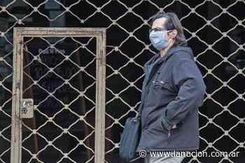 Coronavirus en Argentina: casos en Santa Rosa, Mendoza al 27 de julio - LA NACION