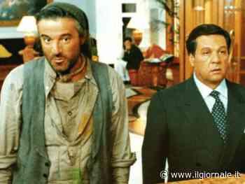 """Pozzetto """"contro"""" De Sica: torna Ricky e Barabba"""