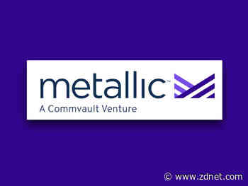 CommVault sees rising interest in Metallic backup as ransomware mitigation