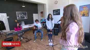 Blackburn social cohesion project brings together band