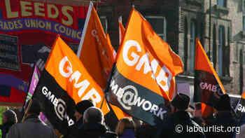 GMB stops funding Labour campaigns in London after Islington Council dismissal - LabourList