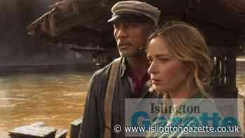 Disney's Jungle Cruise film review - Islington Gazette