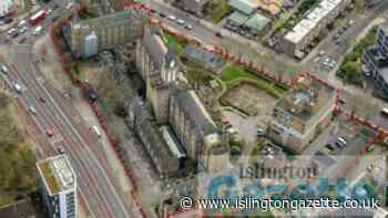 SevenCapital plans homes for Islington's Archway Campus - Islington Gazette