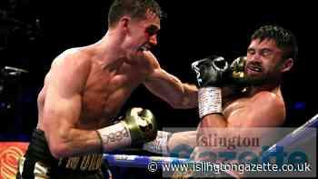 Islington boxer John Ryder set to fight David Morrell - Islington Gazette