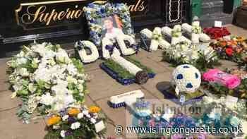 Islington florist Tony Eastlake remembered at funeral - Islington Gazette