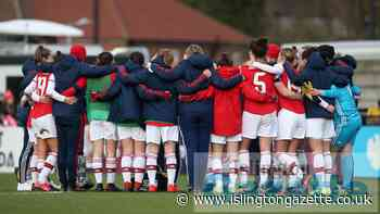 Arsenal signing Simone Boye Sorensen says she needed a 'new start' - Islington Gazette