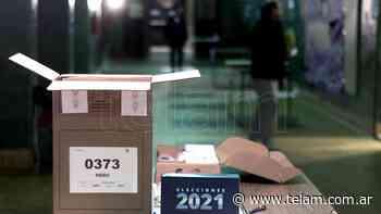 Las autoridades de mesa serán vacunadas contra el coronavirus para las elecciones - Télam