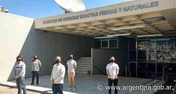 Crean herramientas para monitorear la propagación del coronavirus a través de celulares - Argentina.gob.ar Presidencia de la Nación