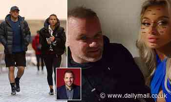 DAN WOOTTON: If Coleen Rooney wants to forgive Wayne for humiliating her yet again, that's her right