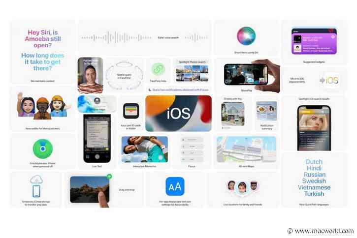 iOS 15: Beta 4 is released with several new tweaks