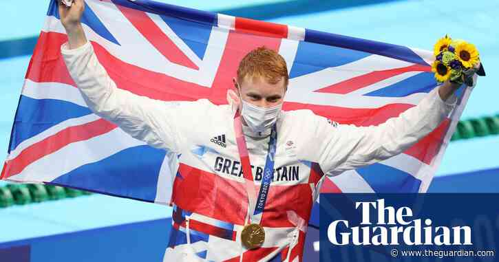 Team GB make best start to an Olympic Games in modern times