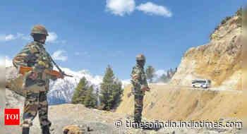 Rajnath may meet Chinese counterpart ahead of military talks