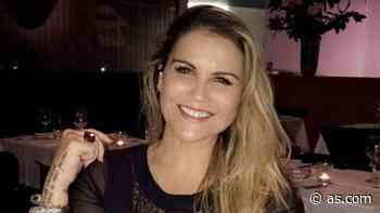 Katia Aveiro, ingresada en el hospital a causa del coronavirus - AS