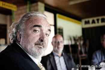 Met Michel Van Dousselaere verliest Vlaanderen een karakterk... - Gazet van Antwerpen Mobile - Gazet van Antwerpen