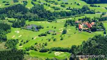 Wolfratshausen: Aus für den Golfklub Bergkramerhof - Merkur Online
