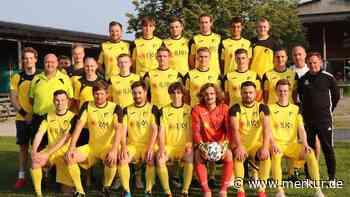 Saisonziel des TSV Münsing-Ammerland: Spaß am Fußball zurückbringen - Merkur Online