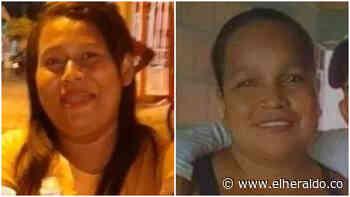 Dos mujeres muertas y tres heridos en hechos aislados en Ciénaga - EL HERALDO