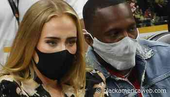 Adele And Rich Paul Confirm Rumors Of Relationship With Public PDA - Black America Web