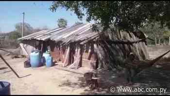 San Carlos en el Alto Paraguay, comunidad estancada en el tiempo ante el olvido de sus autoridades - Nacionales - ABC Color
