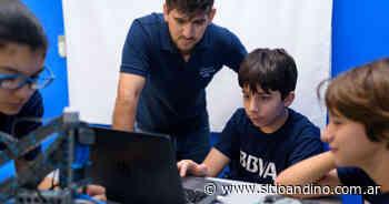 Dictarán en San Carlos cursos de robótica - Sitio Andino