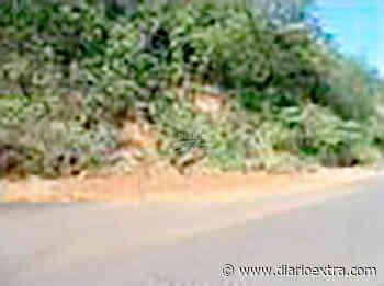 17 puntos de derrumbe en carretera a San Carlos - Diario Extra Costa Rica