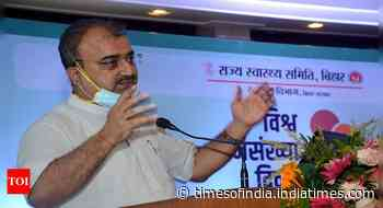 No death in Bihar due to oxygen shortage: Mantri