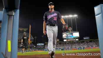 MLB trade rumors: Max Scherzer prefers West Coast; White Sox, Red Sox among many teams after Craig Kimbrel