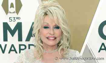 Dolly Parton announces new music - and gets an unexpected reaction