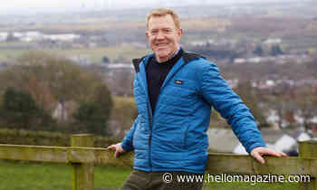 All you need to know about Adam Henson's idyllic farm