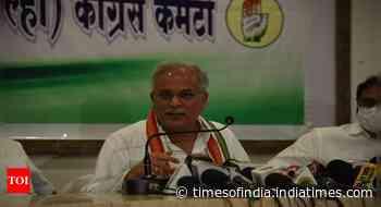 Baghel govt, BJP spar over bid to take over private medical college