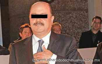 """Un amparo """"balín"""" es el que obtuvo César D.J: Consejero Jurídico - El Heraldo de Chihuahua"""