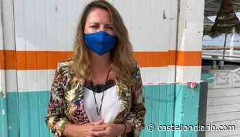 El PP acusa a Amparo Marco de maquillar su inacción turística - Castellón Diario. Periódico Digital. Noticias de Castellón