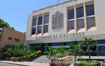 Promoverán abogados amparo contra 'dedazo' a delegados municipales - El Heraldo de Tabasco
