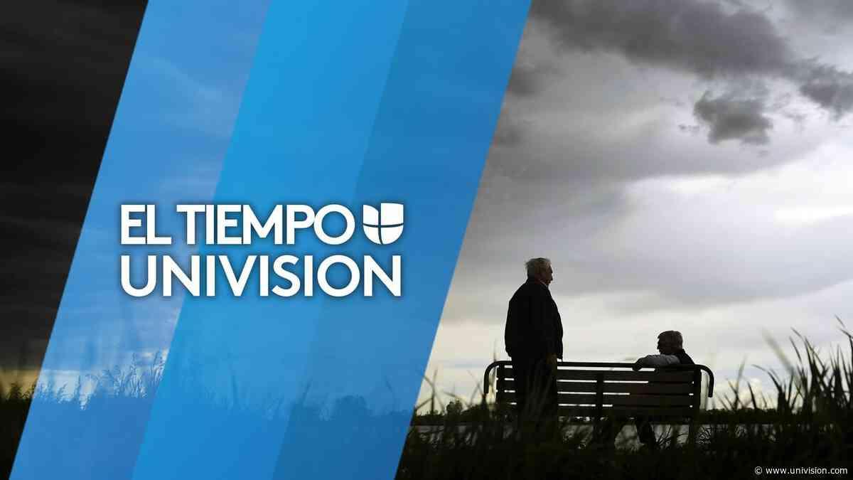 San Antonio tendrá un martes cálido con cielos parcialmente nublados - Univision 41 San Antonio