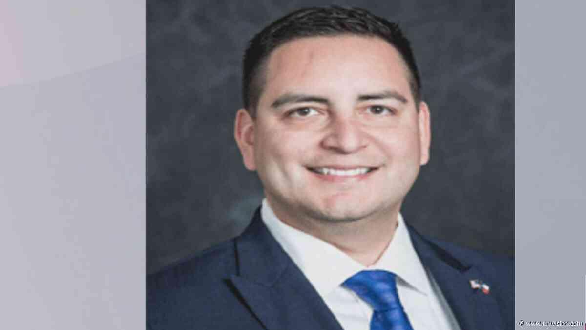El representante de San Antonio, Philip Cortez, es el primer demócrata de Texas en D.C. que enfrenta una orden judicial - Univision 41 San Antonio