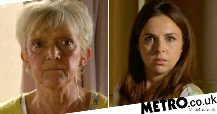 EastEnders spoilers: Jean Slater explodes with rage at Ruby Allen as Stacey gets in a prison fight: 'You're guilty!'