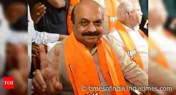 BSY's trusted aide Basavaraj Bommai to be new Karnataka chief minister