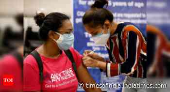 Private sector key to ramping up vaccination drive: Govt